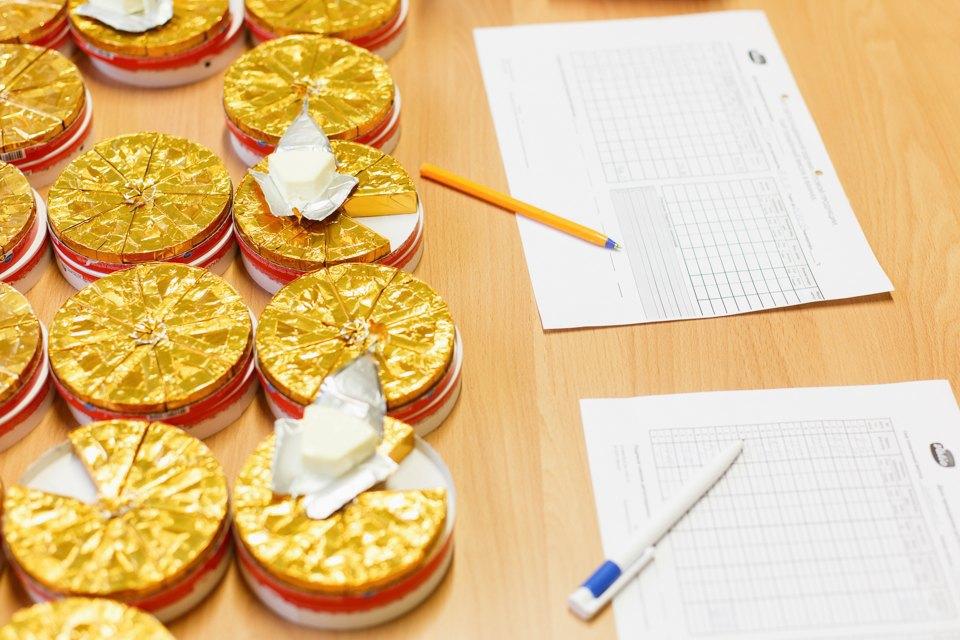 Как делают плавленый сыр. Изображение № 7.