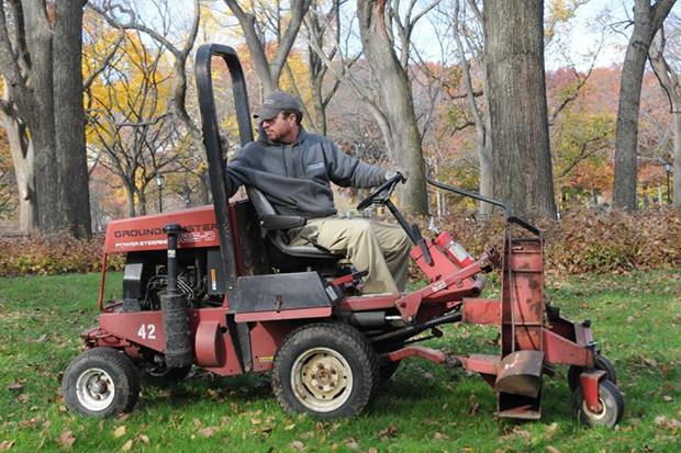 Интервью: Директор Центрального парка Нью-Йоркао привлечении инвестиций, площадке и «Зарядье». Изображение № 29.
