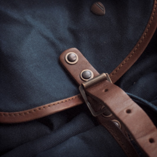 Вещи недели: 11 рюкзаков из новых коллекций. Изображение № 6.