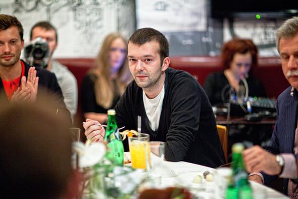 Разговоры на ужине: Открытость общественных пространств. Изображение № 24.
