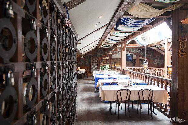 У моря погоды: Рестораны и бары на Крестовском. Изображение № 53.