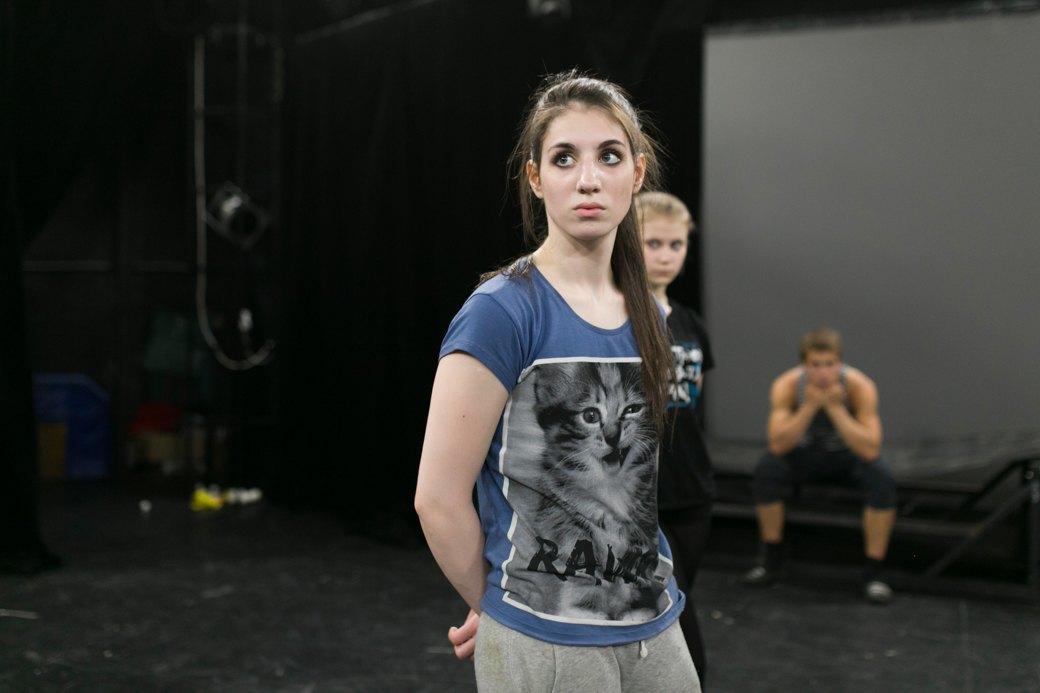 15 лет «Упсала-цирку»: Как трудные подростки становятся цирковыми артистами. Изображение № 6.