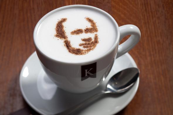 В «Кофеине» выбирают президента. Изображение № 3.