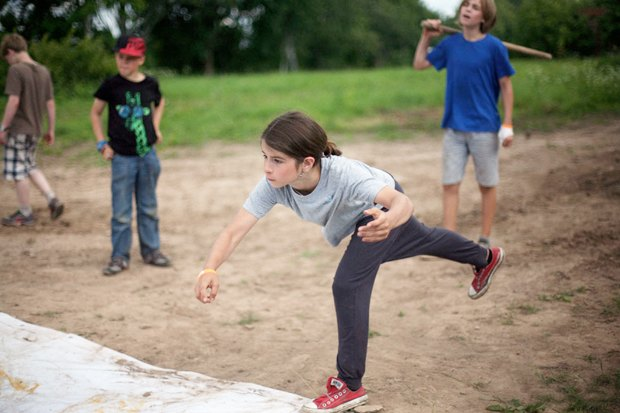 Личный опыт: Зачем идти вожатым в детский лагерь. Изображение № 10.