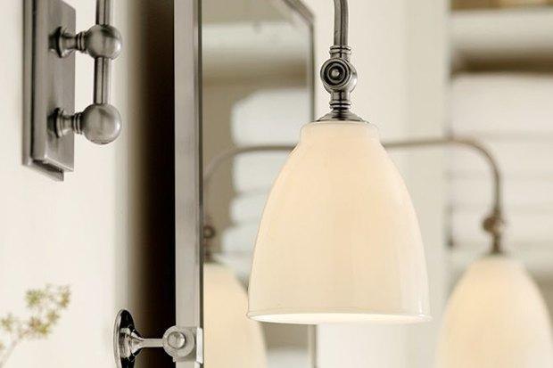 Вещи для дома: Выбор сооснователя мастерской INteriors Design Марии Яшиной. Изображение № 11.