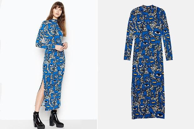 Где купить платье для новогодней вечеринки: 9 вариантов отодной до17тысячрублей. Изображение № 4.