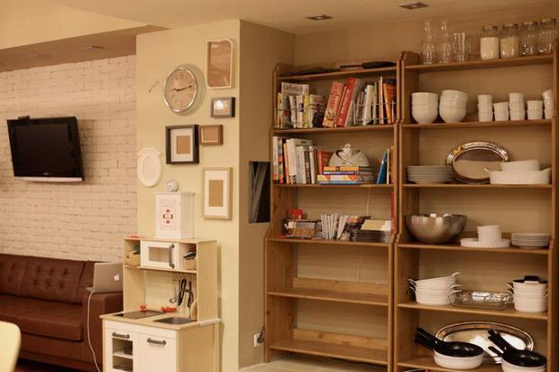 В Марьине открылась кулинарная мастерская Just Cook. Изображение № 3.