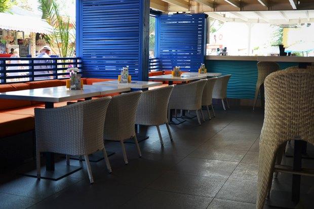 Новые места (Одесса): 5 ресторанов, баров и пляжных клубов. Зображення № 16.