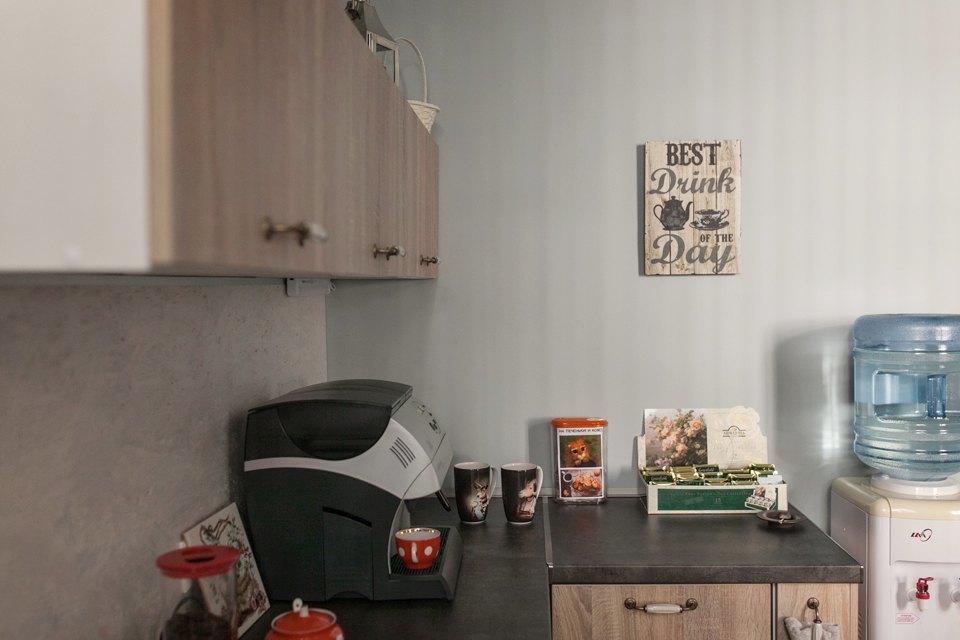 Студия интерьеров «Дизайн-Холл». Изображение № 22.