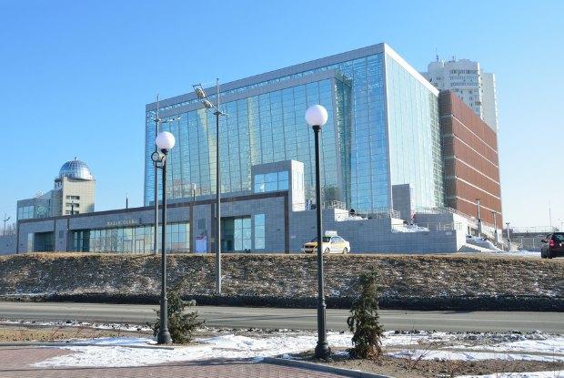 Зачем ехать во Владивосток. Изображение № 8.