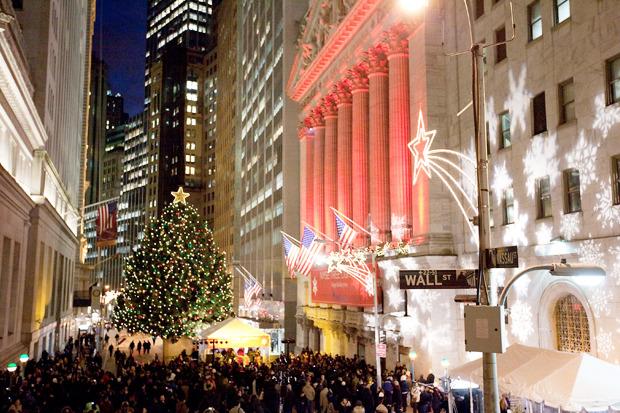 Дневник города: Зима в Нью-Йорке. Изображение № 35.