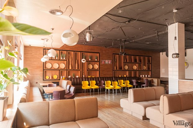 Новые места (Одесса): 9 кафе, ресторанов и баров . Зображення № 65.
