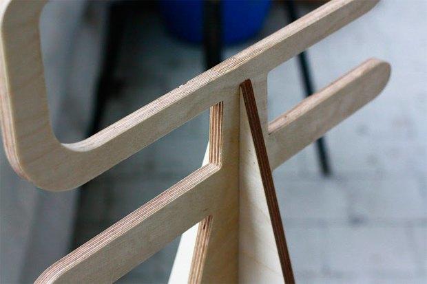 Новые имена: 6дизайнеров мебели ипредметов интерьера. Изображение № 15.