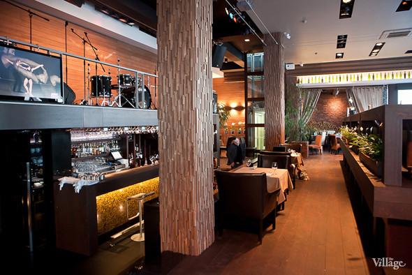 Новое место (Петербург): Ресторан «Москва City». Изображение № 29.