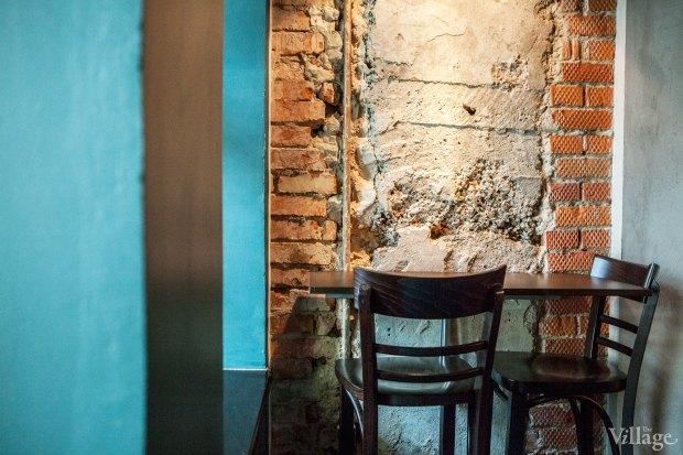 Новое место: Бар и ресторан George Best —закрылся. Изображение № 41.
