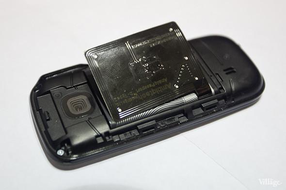 Мобильный вместо проездного: Как использовать телефон в метро. Изображение № 2.