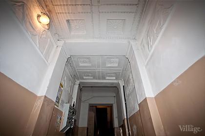 Изображение 79. Общественное пространство: петербургские коммунальные квартиры.. Изображение № 27.
