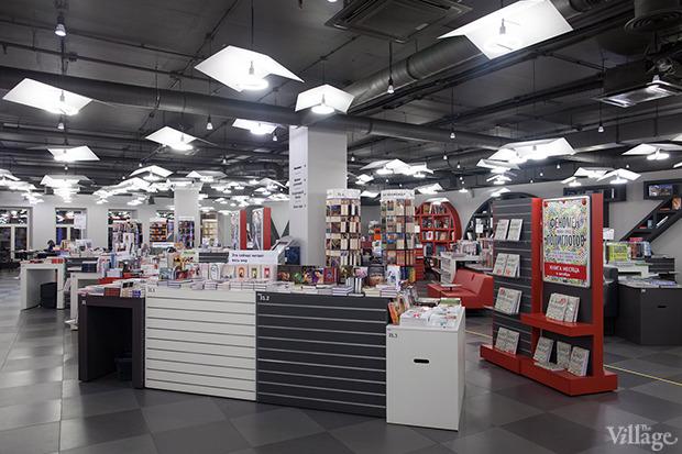 Люди в городе: Кто покупает книги ночью. Изображение № 7.