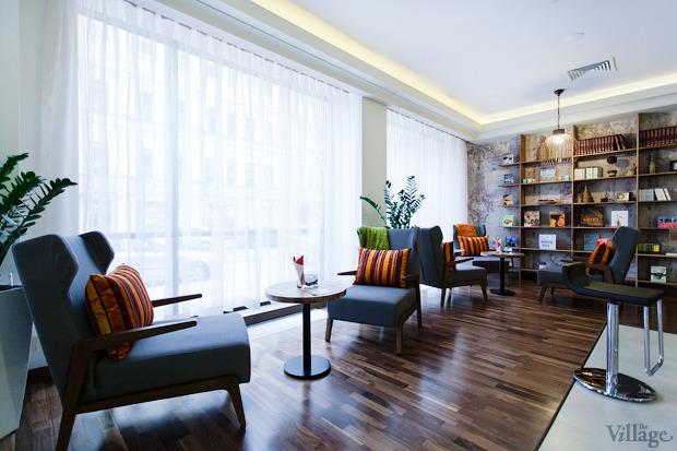 На Подоле открылся Radisson Blu Hotel. Зображення № 41.