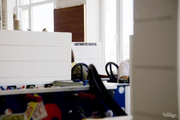 Офис недели: «Большой Город» и Slon.ru. Изображение № 48.