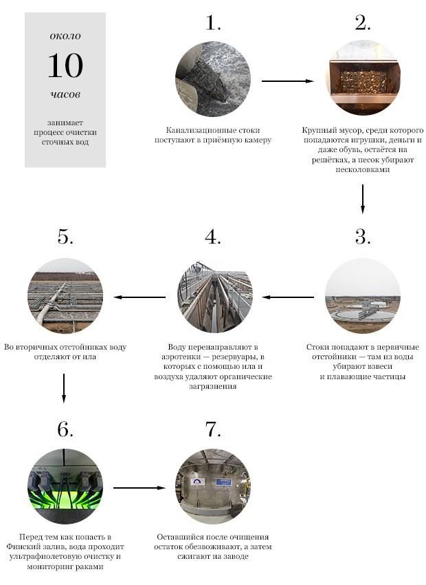 Дело труба: Как очищают канализацию и стоки в Петербурге. Изображение № 1.