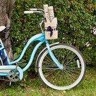 Твид выходного дня: Участники ретрокруиза — о своей одежде и велосипедах. Изображение № 1.