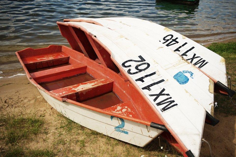 Услуга прокат лодок