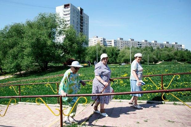 Личный опыт: Как включить советский микрорайон в список Всемирного наследия ЮНЕСКО. Изображение № 23.