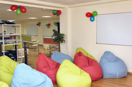 В Киеве открыли бизнес-инкубатор iHub. Зображення № 1.