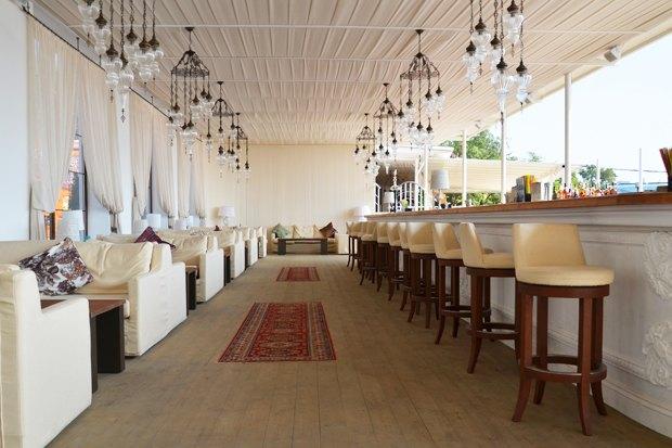 Новые места (Одесса): 5 ресторанов, баров и пляжных клубов. Зображення № 9.