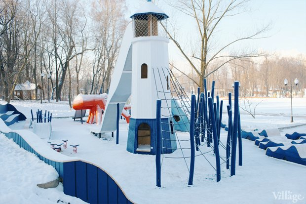 Как датский дизайн делает счастливыми детей в России. Изображение № 7.