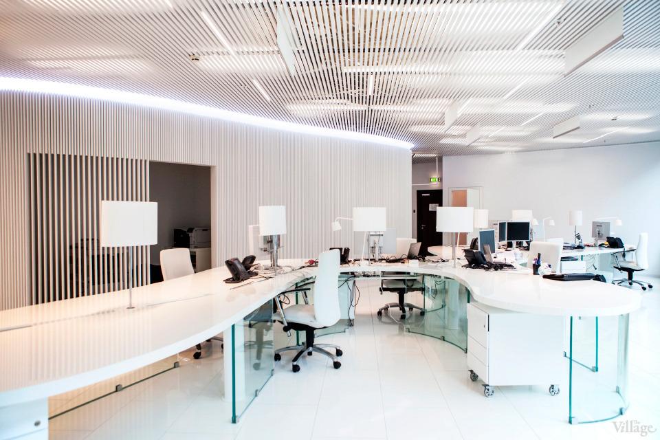 Офис недели (Москва): Xenon Capital Partners . Изображение №17.