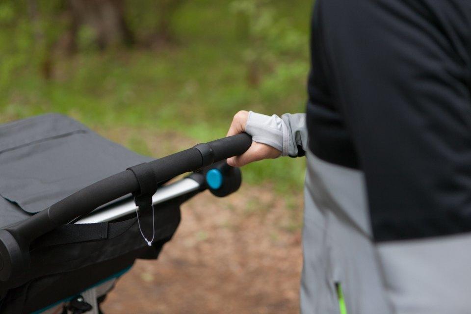 Беги, мама, беги: Тест-драйв детских колясок для бега. Изображение № 21.