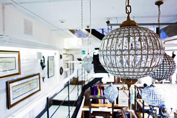 Гид The Village: 9 дизайнерских мебельных магазинов в Москве. Изображение № 32.