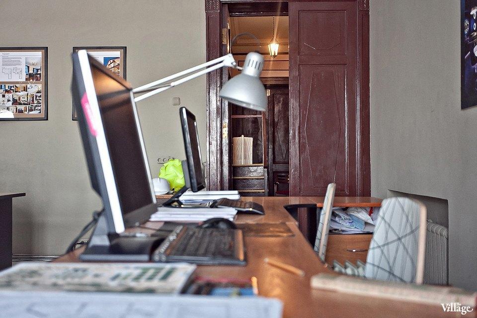 Офис недели (Петербург): Студия дизайна братьев Жилиных. Изображение № 27.