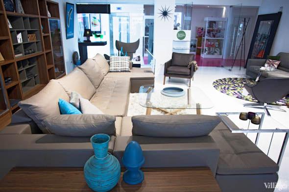 Гид The Village: 9 дизайнерских мебельных магазинов в Москве. Изображение № 61.