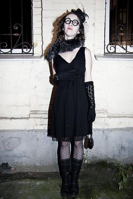 Люди в городе: Хеллоуин вКиеве. Зображення № 20.
