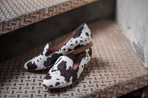 На полках: Магазин обуви ShoeShoe. Зображення № 19.