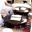 Полевая кухня: Уличная еда на примере Пикника «Афиши». Изображение № 77.