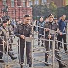 Copwatch: Действия милиции на Крещатике в день оглашения приговора Юлии Тимошенко. Зображення № 29.