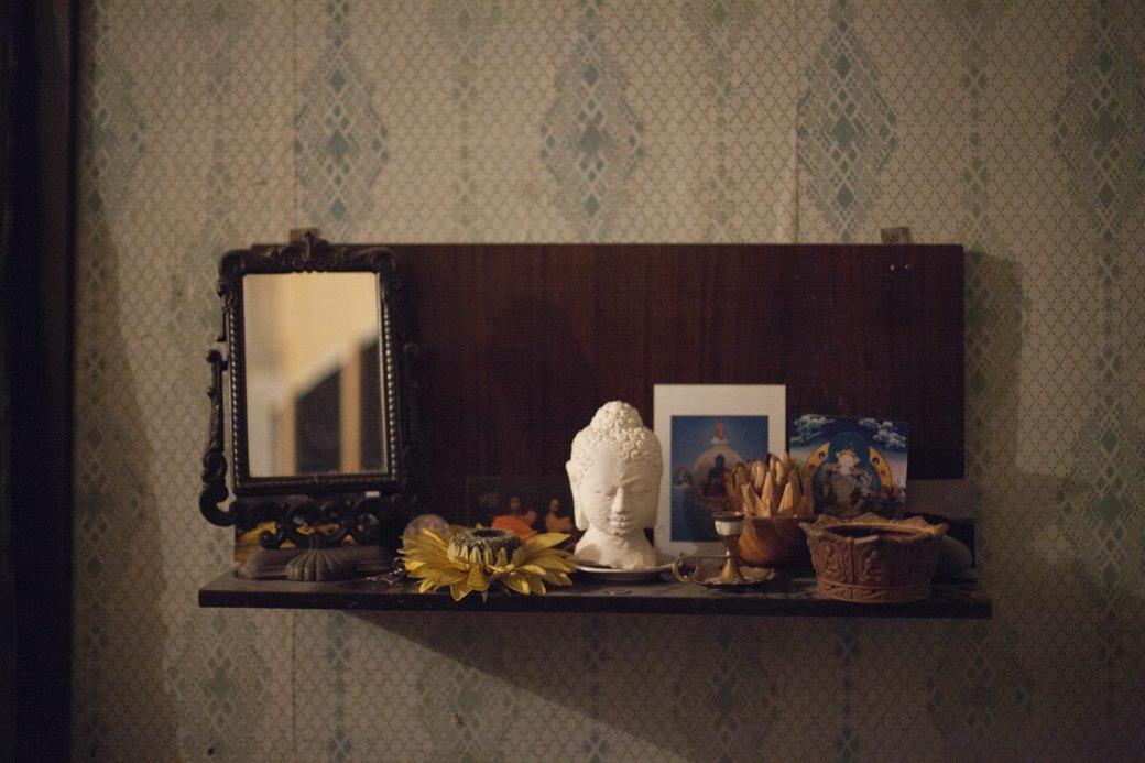 Как я неделю жила в«Милютинском сквоте». Изображение № 5.