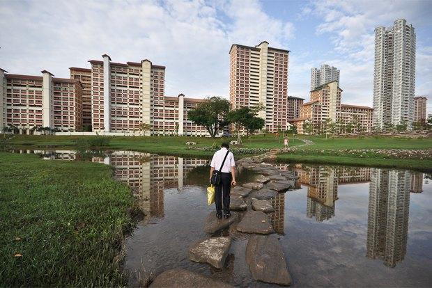 Как Сингапур стал самым комфортным городом мира. Изображение № 2.