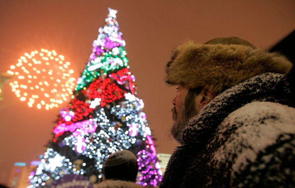 Камера наблюдения: Киев глазами Константина Черничкина. Зображення № 19.