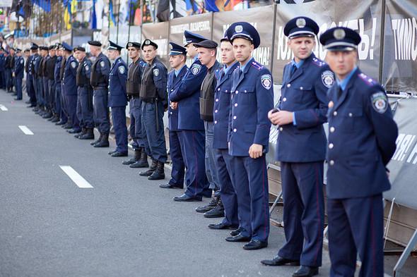 Не залёживайся: Жители Киева о переменах в городе. Зображення № 13.