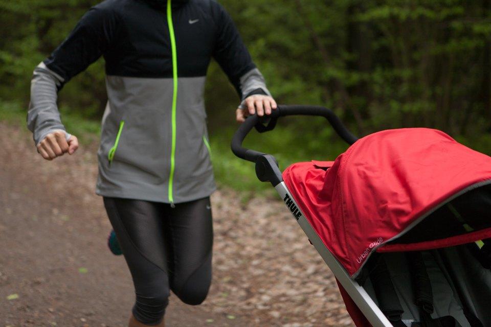 Беги, мама, беги: Тест-драйв детских колясок для бега. Изображение № 31.