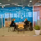 6 офисов интернет–компаний: Rambler, Yota, Mail.ru, «Яндекс», Google. Изображение № 10.