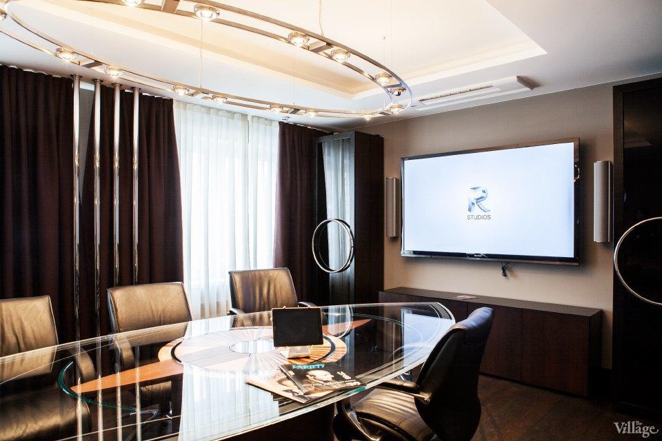 Офис недели (Москва): RStudios. Изображение № 39.
