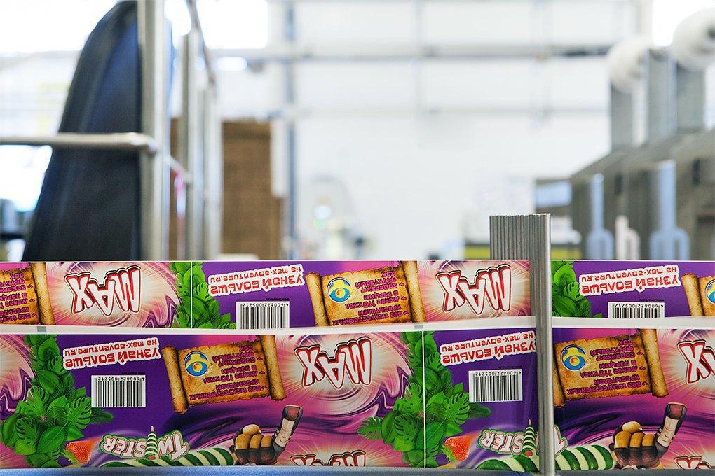 Производственный процесс: Как делают мороженое. Изображение № 23.