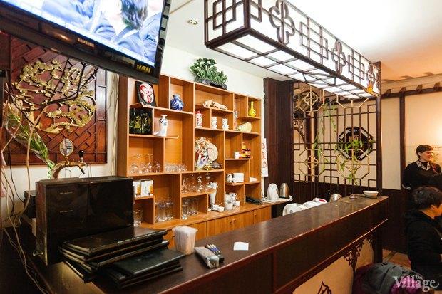 Все свои: Китайский ресторан у Львиного мостика. Изображение № 2.