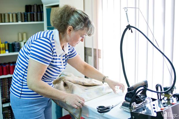 Гид по ателье: Где в Москве пошить новую или переделать старую одежду. Изображение № 21.